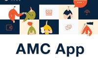เปิดตัว AMC App เชื่อมทุกเรื่องของสมาชิกผ่าน 4 บริการหลัก ดาวน์โหลดได้