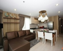 Condo for RENT Rhythm Sathorn-Narathiwas 61sq.m.