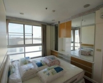 For Rent Sathorn house condo 54 sqm 2bed