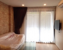 FOR RENT ART AT THONGLO 1 BEDROOM 26000 BAHT