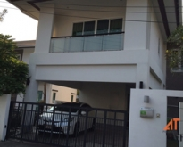 For Rent - 3 Bedrooms House in NIRVANA Sathorn