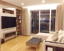 FOR RENT THE ADDRESS ASOKE 2 BEDROOM 55000 BAHT
