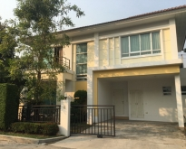 FOR RENT HOUSE IN BANGNA 3 BEDROOM 36000 BAHT