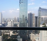 Sale!! The Address Sathorn  Condo fully funished