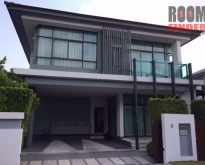 FOR RENT HOUSE IN BANG KAPI 4 BEDROOMS 75000 BAHT