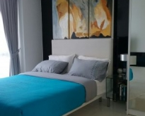 ขายคอนโด City Center Residence (CCR)