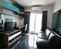 FOR RENT CONDO IN WUTTAKAT 1 BEDROOM 13000 BAHT