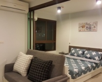 ให้เช่า Zcape III Condominium For Rent