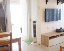 FOR RENT ASPIRE SUKHUMVIT 48 2 BEDROOM 24,000 BAHT
