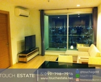 Condo+For Rent+MRT HuaiKwang+ RHYTHM RATCHADA