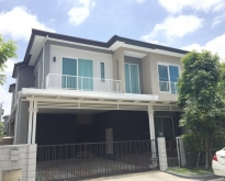 FOR RENT THE CITY BANGNA 3 BEDROOMS 45,000 THB