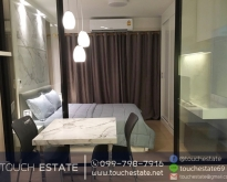 Condo+3 UNIO CHANAN 3+For Rent+MRT Tapra