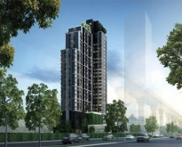 For Sale condo Rhythm Rangnam floor 19 near BTS