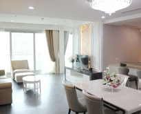 FOR RENT THE RIVER CONDO 3 BEDROOMS 120,000 THB