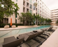 HOT DEAL-The Base Downtown Phuket 1BR Pool view