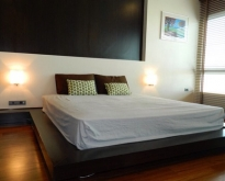 For Rent Supalai River Place  1 Bedroom
