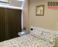 FOR RENT THE TEAK BANGNA 1 BEDROOM 8,500 THB