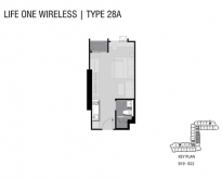 For Sale Down Payment Life One Wireless Studioroom