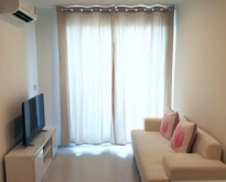 Rhythm Sukhumvit 42 size 35 sqm  for rent