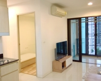 FOR SALE RENT IDEO RATCHADA-HUAIKWANG 2 BED 6.6 MB