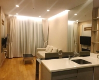 FOR RENT THE ADDRESS ASOKE 1 BED 45 SQM. 28,000
