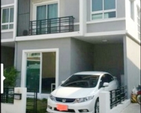 FOR RENT NIRUN VILLE BANGNA KM.5 3 BEDS 13,000 THB