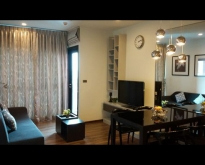 FOR RENT WYNE SUKHUMVIT 2 BEDROOMS 35,000 THB