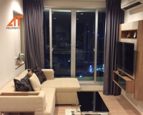 For Rent - RHYTHM Sathorn - 45 sq.m. 24th floor