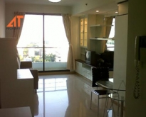 For Rent Supalai Premier Place Asoke - 80sq.m.