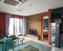 Au.181 For rent  Ideo Ladprao 5