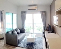 FOR RENT THE KEY BTS WUTTAKAT 1 BED 12,500 THB