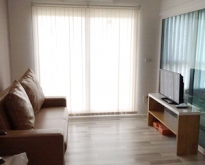 FOR RENT THE KEY BTS WUTTAKAT 1 BEDROOM 12,000 THB