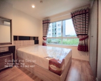 Condo for Rent, LPN Nawamin-Sriburapa, Big Size