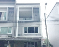 FOR RENT TOWNHOUSE IN PATTANAKARN 35,000 THB
