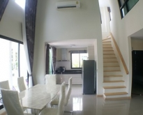 House  for  rent  Casa Sea side Rayong