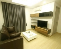 FOR RENT THRU THONGLOR 1 BEDROOM 18,000 THB