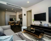 626-RENT Condo 1 Bed Near Phrom Prong BTS station