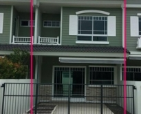 Townhouse for rent Indy Bangna 2 near MEGA