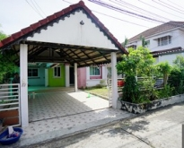 Detached House for sale LamLukKa Klong 2 54 Sq.wah