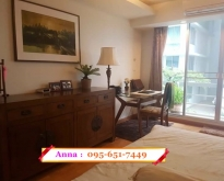 Condo For Sale Waterford Sukhumvit 50 Beautiful decoration.