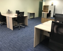 Ready for rent! Linuxx office near BTS CHIT LOM