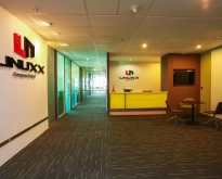 Ready for rent!! Linuxx office near BTS CHONG NONSI