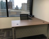 Ready for rent!! Linuxx office near BTS PHROM PHONG
