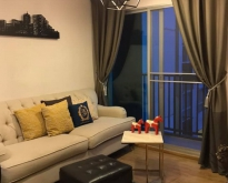 FOR RENT FUSE CHAN-SATHORN 1 BEDROOM 16,000 THB