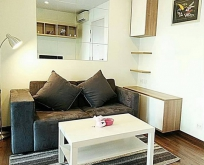 FOR RENT CENTRIC TIWANON 1 BEDROOM 10,000 THB