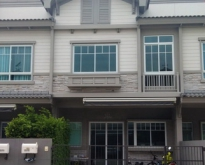FOR RENT INDY BANGNA 3 KM.7 2 BEDROOMS 20,000 THB
