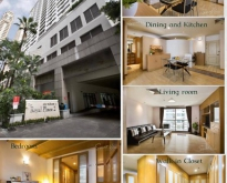 Royal Place2Luxury and Comfortable BTS Ratchadamri