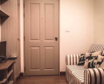 Condo for rent Chapter One Ratburana 33