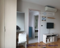 Studio for rent at Fuse Sathorn Taksin