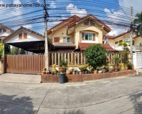house for sale at central pattaya very good price